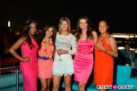 Sip With Socialites July Luau Happy Hour #82