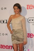 9th Annual Teen Vogue 'Young Hollywood' Party Sponsored by Coach (At Paramount Studios New York City Street Back Lot) #132