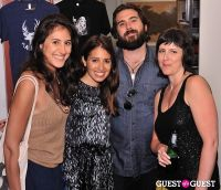 Ed Hardy:Tattoo The World documentary release party #12