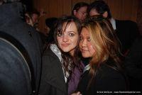 Sarah Lewitinn...aka Ultragrrrl and Uber-publicist Nancy Schuster