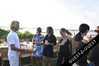 Cointreau & Guest of A Guest Host A Summer Soiree At The Crows Nest in Montauk #73