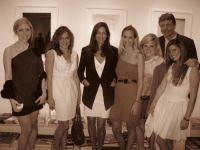 Sarah Mandato, Kendra Seay, Kelly Klein, Rachelle Hruska, Carson Griffith, John Norwood, Kristin Luciano