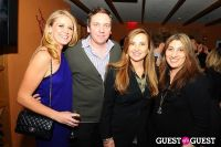 "Launch Party at Bar Boulud - ""The Artist Toolbox"" #47"