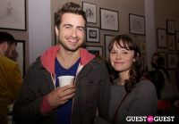FIJI and The Peggy Siegal Company Presents Ginger & Rosa Screening  #5