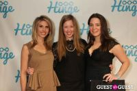 Arrivals -- Hinge: The Launch Party #103