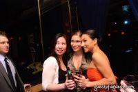 Sarah Yu, Vanessa Fusco, Elia Monte-Brown