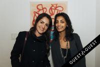 LAM Gallery Presents Monique Prieto: Hat Dance #97