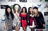 Couture Clothing Halloween Party 2013 #61