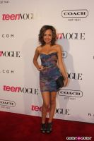 9th Annual Teen Vogue 'Young Hollywood' Party Sponsored by Coach (At Paramount Studios New York City Street Back Lot) #25