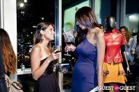 Sheena Trivedi NYFW Launch Party #129