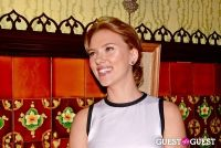 Scarlett Johansson Hosts an Evening in Support of Scott Stringer #21