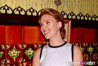 Scarlett Johansson Hosts an Evening in Support of Scott Stringer #22