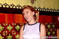 Scarlett Johansson Hosts an Evening in Support of Scott Stringer #1