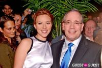 Scarlett Johansson Hosts an Evening in Support of Scott Stringer #5