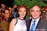 Scarlett Johansson Hosts an Evening in Support of Scott Stringer #6