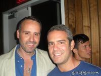 scott buccheit and andy cohen