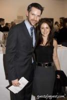 Scott Nussbaum, Lauren Kelly Goldstein