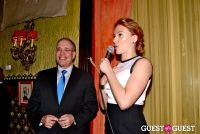Scarlett Johansson Hosts an Evening in Support of Scott Stringer #27