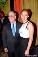 Scarlett Johansson Hosts an Evening in Support of Scott Stringer #16