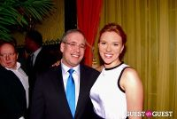 Scarlett Johansson Hosts an Evening in Support of Scott Stringer #17