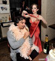 Artan Gjoni Birthday Celebration at Lil Charlies #71