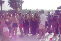 Coachella: LACOSTE Desert Pool Party 2014 #110