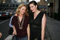 Serena Merriman & Rebecca Guinness