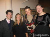 Seth Verbeek, Charlotte Chapman, Carter Cramer, Leah Bourne