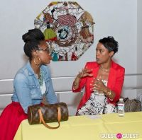 Brave Chick B.E.A.M. Award Fashion and Beauty Brunch #45