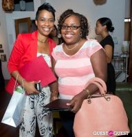 Brave Chick B.E.A.M. Award Fashion and Beauty Brunch #68