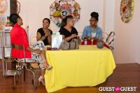 Brave Chick B.E.A.M. Award Fashion and Beauty Brunch #17