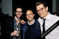 Dom Vetro NYC Launch Party Hosted by Ernest Alexander #34