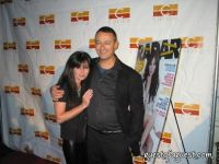 Shannen Doherty and Maer Roshan