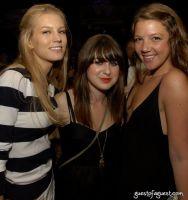 Shannon Rusbuldt Fredo, Lauren Triehaft and Meg Ireland