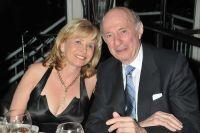 Sharon Bush, Donald Tober