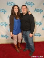 Arrivals -- Hinge: The Launch Party #121