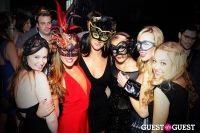 Fete de Masquerade: 'Building Blocks for Change' Birthday Ball #196