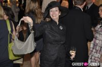 Judith Leiber's Kick Off Event For Wildlife Conservation Society's Central Park Zoo Gala #69