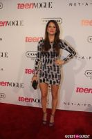 9th Annual Teen Vogue 'Young Hollywood' Party Sponsored by Coach (At Paramount Studios New York City Street Back Lot) #96