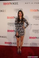 9th Annual Teen Vogue 'Young Hollywood' Party Sponsored by Coach (At Paramount Studios New York City Street Back Lot) #94