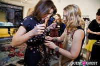 The Well Coiffed Closet and Cynthia Rowley Spring Styling Event #130