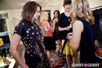 The Well Coiffed Closet and Cynthia Rowley Spring Styling Event #131