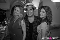 Tallarico Vodka hosts Scarpetta Happy Hour at The Montage Beverly Hills #78