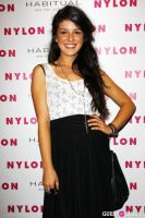 NYLON Music Issue Party #37
