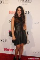 9th Annual Teen Vogue 'Young Hollywood' Party Sponsored by Coach (At Paramount Studios New York City Street Back Lot) #134