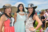 Becky's Fund Gold Cup Tent 2013 #29