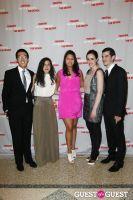 2011 Parsons Fashion Benefit #88