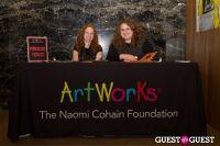 ArtWorks 2012 Art Auction Benefit #103