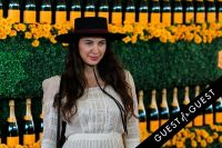 The Sixth Annual Veuve Clicquot Polo Classic Red Carpet #4