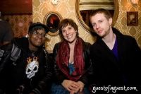 Sky King, Viveca Gardiner, and Sean Blue